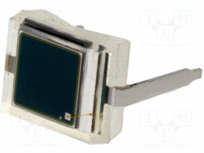 1 pc PIN IR photodiode; DIL; 850nm; 400-1100nm; 60°; Mounting: THT; 2nA