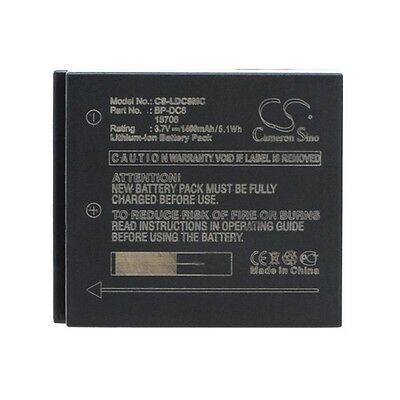 Replacement Battery For LEICA 18706