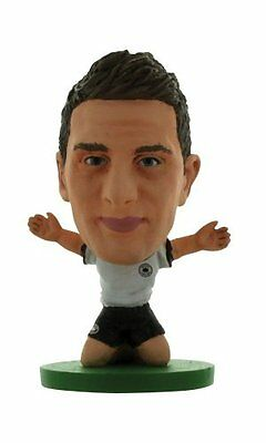 SoccerStarz Germany Miroslav Klose Home Kit 2014