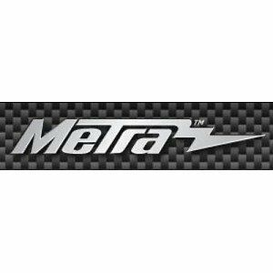 Metra V10-RAK4 4ga Amp Kit Rcas Included Cabl