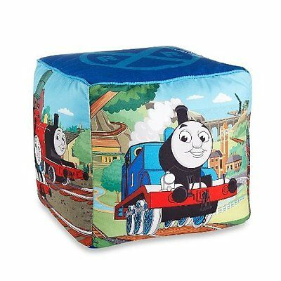 Hit Entertainment Thomas The Tank Engine Coral Fleece Bed Rest