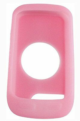 Garmin 010-12026-06 Silocone Case for Edge 1000, Pink