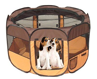Pet Life All-Terrain' Lightweight Easy Folding Wire-Framed Collapsible Trav