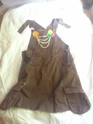 """Robe fille """" Tom Young Girl """" T: 12 ans"""