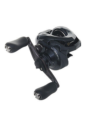 New Shimano Casitas 150 Low Profile Baitcaster Reel Ships to NZ Only