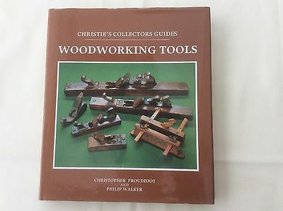 Christies Collectors Guides Woodworking Tools by Chris Proudfoot