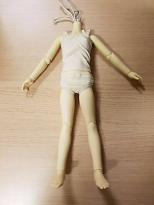 "1/4"" BJD MSD Dream Of Doll ""Pitts"" Body"
