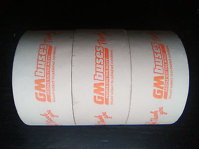 Bus tickets - (3) Greater Manchester Buses rolls