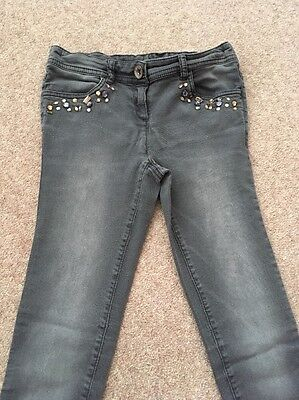 Girls' Jeans (Next), Age 12 Years