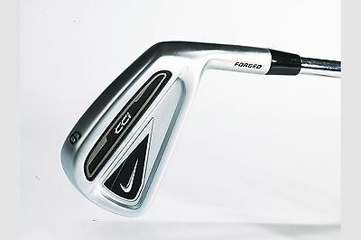 Nike CCI Forged  Irons 3-Pw Dynamic Gold R300 Shafts **Brand New Rare** £199