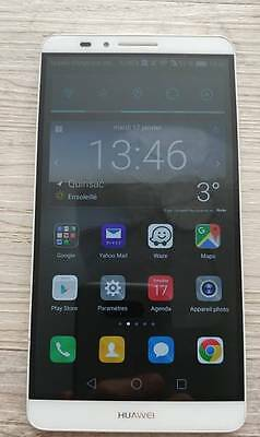 Smartphone/ Phablette  Huawei MATE 7 16 4g+ 6.1 pouces Android 6