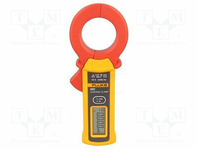 1 pc AC digital clamp meter; ¨cable:40mm; LCD (3200), with a backlit