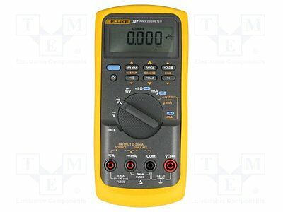 1 pc Multimeter calibrator; V DC:0,1m÷400mV,1m÷4/40/400/1000V