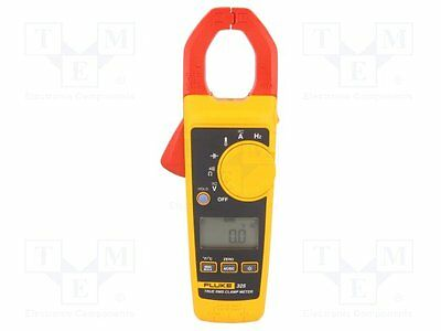 1 pc AC/DC digital clamp meter; ¨cable:30mm; I DC:0,01÷40/400A; IP30