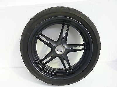 Triumph Sprint Gt 1050 2013 Rear Wheel Rim    * Low Miles *