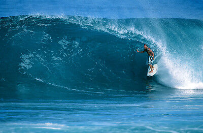 """Andy Irons 8x12"""" Photo"""