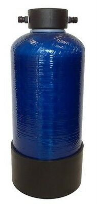 DI Pressure Vessel 11 Litre FULL OF RESIN - For Window Cleaning Pure Water