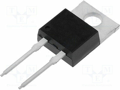 1 pc Diode: switching; 600V; 30A; TO220-2