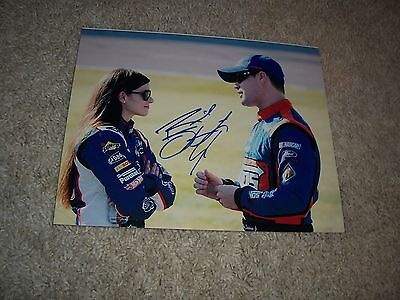 RICKY STENHOUSE 8x10 PHOTO signed Autographed WITH COA