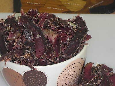 New Year Special - 1Kg Biltong