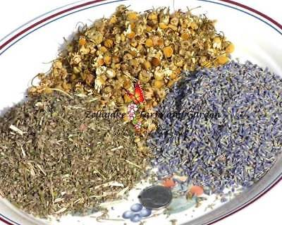 Exclusive Evening Tea Blend by Zellajake Many Sizes Homeopathy M14