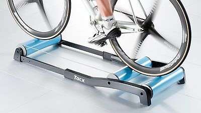 Tacx Antares Road Bike Training Rollers Track - T1000 indoor cycling bicycle