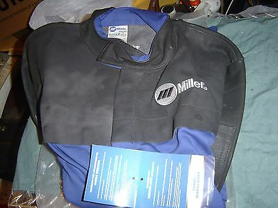 New With Tag Combo Welding Jacket Size Large Part #231082