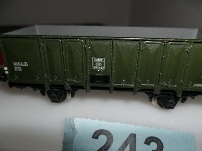 OO Gauge Open Wagon 'made to look of steal construction'