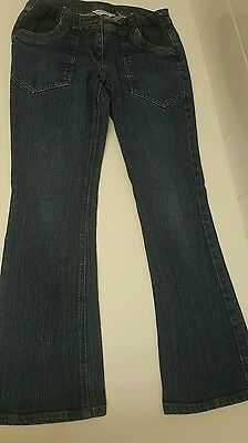 Dorothy perkins maternity jeans size 8