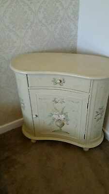 Small french style sideboard