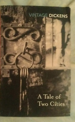 A Tale of Two Cities by Charles Dickens (Paperback, 2008)