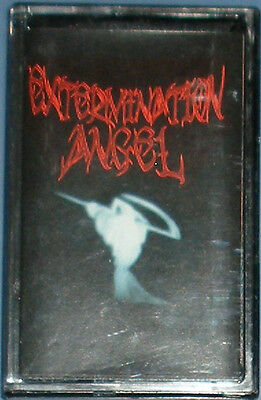 Extermination Angel - s/t (self-titled) (CASSETTE, 2009, Limited) Death Metal