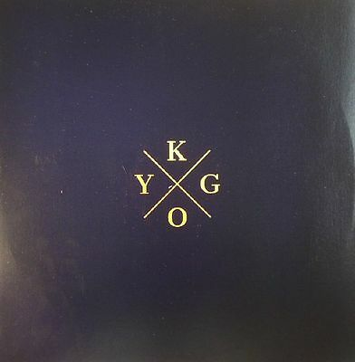"KYGO - Firestone - Vinyl (limited numbered 12"")"