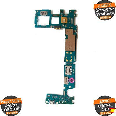 Placa Base Motherboard Samsung Galaxy J7 2016 SM J710FN 16 GB Libre