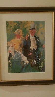 Horseracing Picture/print