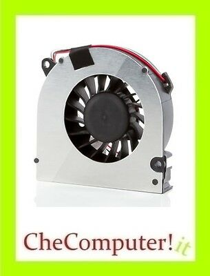 VENTOLA CPU Fan FOR HP 6515B 540 541 6510 6530 6710 NX6330 NEW