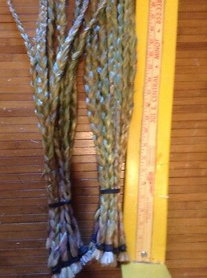 Sweetgrass  20 braids  18-32 Inches
