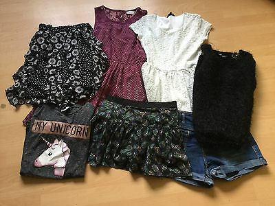 Girls clothes bundle age 12-14years