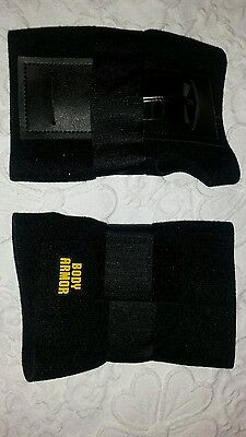 Body Armor Snowboard Wrist Guards adjustable next winter skiing BNWOT Authentic