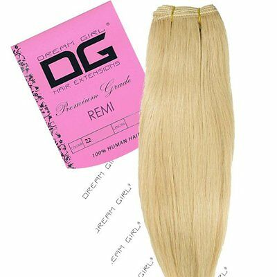 "Dream Girl (16"") 40,64 cm, colore 22 Remi Weft Hair extension"