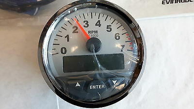 Evinrude  Johnston  OMC  0763397  TACH KIT,  I-COMMAND w/Harness & Tach. 763345