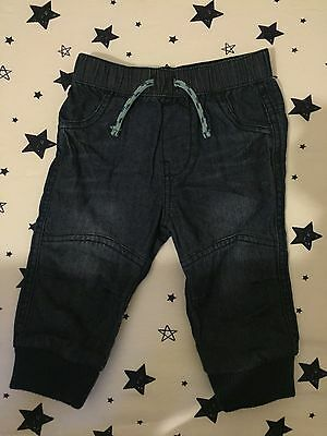 BNWOT Baby Boys Jeans 3-6 Months