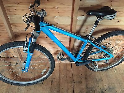 "Apollo Mountain Bike 26"" Wheels 14"" Frame"