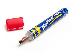 New Sealed WD40 No Mess Pen  - Lube Maintainance Spray Rust Corrosion 7.7ml