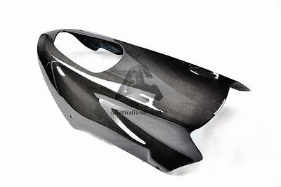 T05 Triumph Street Triple Frontspoiler Belly Pan Style