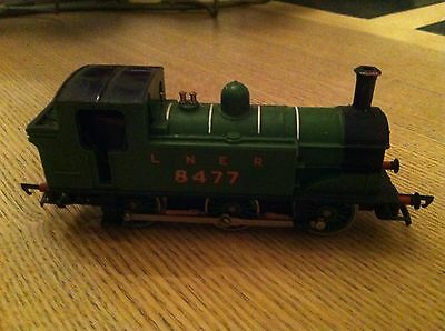 Hornby Triang Train