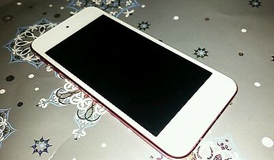 iPod Touch 5th generation 32GB (Pink)