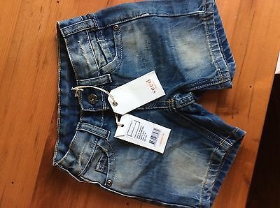 seed heritage baby Shorts Brand New