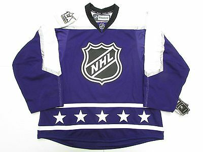 dc9d0e712 2017 Nhl All Star Game Authentic Central Division Reebok Edge 2.0 7287  Jersey