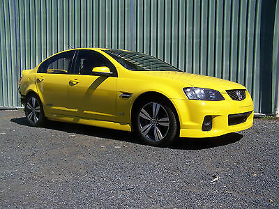 Holden 2010 Ve Ss Ssv Commodore Sedan Wrecking Hsv Clubsport L77 L98 Ls2 Ls3